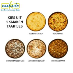 taart per post versturen De leukste Sinterklaas chocoladegeschenken op een rijtje   ZaaKado BV taart per post versturen