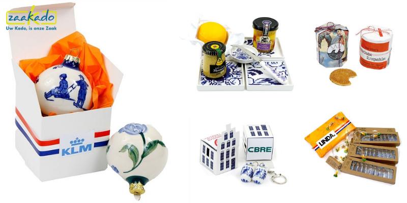 Typisch Nederlandse Relatiegeschenken Bij Zaakado